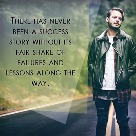 Examine Your Failure