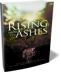 Rising From The Ashes Free E-Book