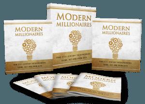 modern millionaire mindset - ebook