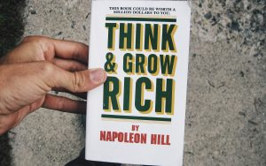 modern millionaire mindset - think and grow rich