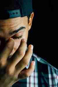modern millionaire mindset - depressed
